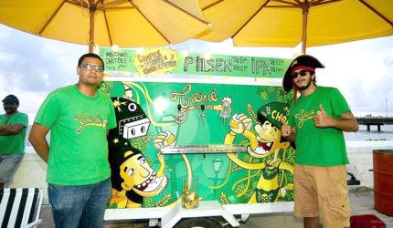 Carnaval impulsiona comércio em São Luís