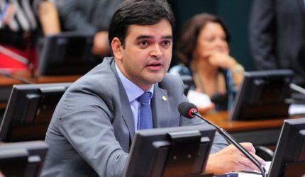 Rubens Pereira Jr assume Secretaria Estadual de Cidades e Desenvolvimento Urbano