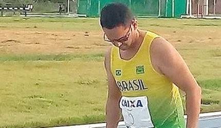 Maranhense quer disputar Mundial de Atletismo