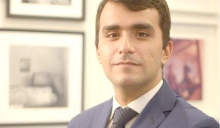 Conheça Eduardo Brito: advogado apaixonado pela profissão
