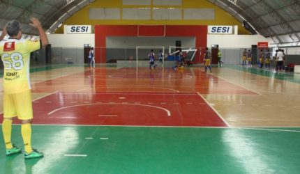 Inscrições abertas para Campeonato de Futsal da OAB