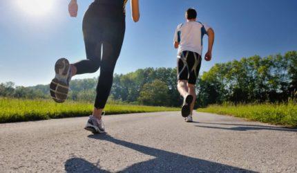 Cinco passos para evitar lesões durante atividade física