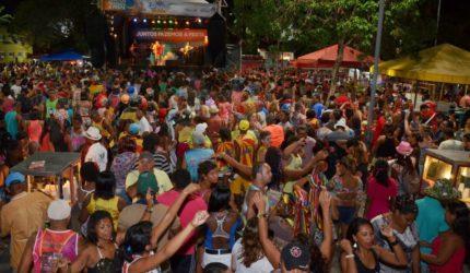 Mulheres são atacadas em festa pré-carnavalesca na Madre Deus