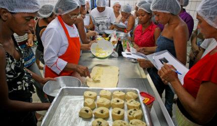 60,9% dos maranhenses estão em situação de insegurança alimentar