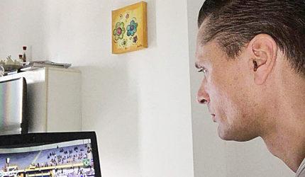 Tecnologia ajuda Sampaio Basquete a planejar estratégias