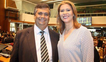 Fila dos suplentes que podem assumir na Assembleia Legislativa do Maranhão