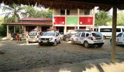 Operação prende militares suspeitos de integrar milícia