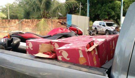 Caso do contrabando: Justiça acata denúncia e 13 viram réus