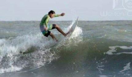 Maranhão recebe primeiro circuito Norte-Nordeste de Surf