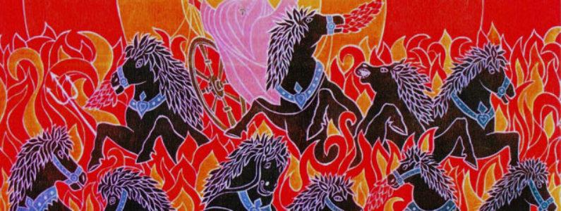 Oito lendas e histórias de terror contadas no Maranhão