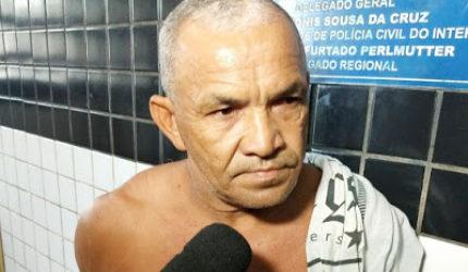 Homem é preso por abusar de duas crianças em Bacabal