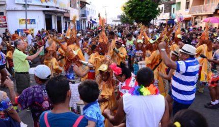 O que funciona em São Luís durante o Carnaval