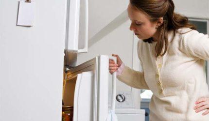 A geladeira não gela? Saiba as possíveis causas