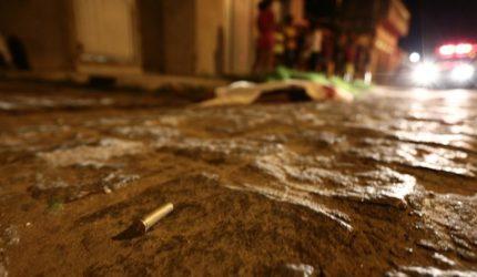 Homicídios caem 37% em São Luís e Região Metropolitana