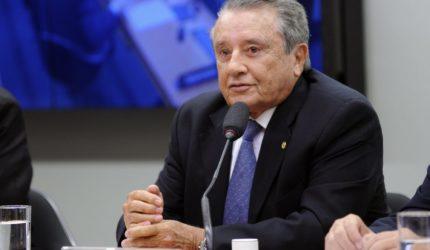 Zé Reinado filiará ao Partido Democratas no próximo mês