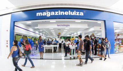 Magazine Luiza abre 638 vagas de emprego em São Luís