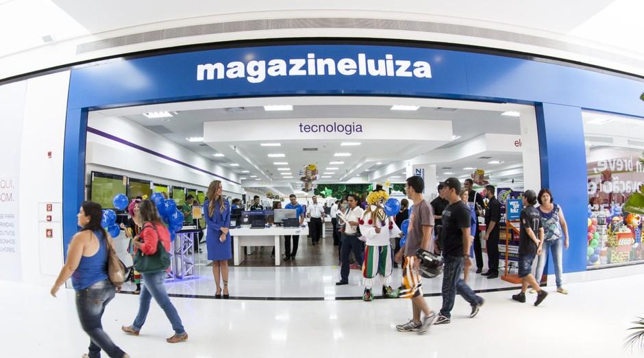 5d99b385a Magazine Luiza abre 638 vagas de emprego em São Luís