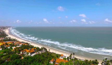 50% da hospedagem é irregular em São Luís, diz Ministério do Turismo