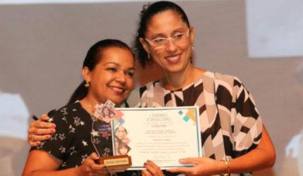 Reportagem de O Imparcial recebe Prêmio Sentinelas do Trânsito