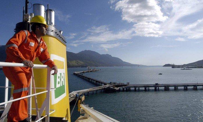 Resultado de imagem para Petrobras Transporte S.A,