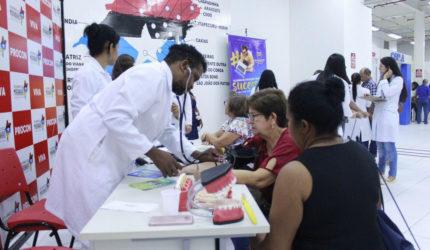 VIVA Saúde oferece consulta e exame médico gratuito