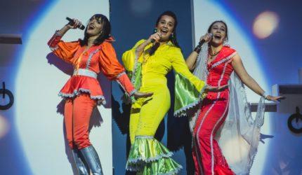 Musical Mamma Mia! retorna ao Teatro Arthur Azevedo