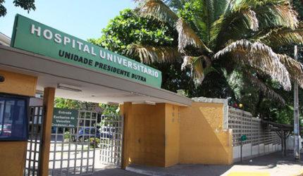 Hospital Universitário da UFMA abre concurso com 51 vagas