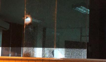Bandidos fazem PM refém e assaltam unidade da PRF de Açailândia