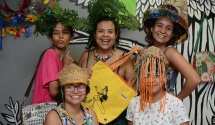 Mulheres que transformam a ilha: exibição gratuita nesta quinta