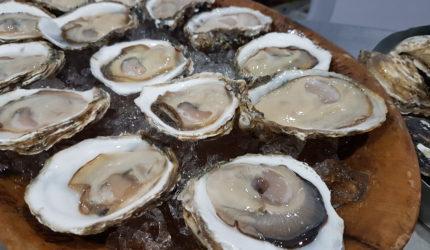 Descubra novas formas de preparar ostra