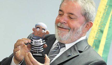 OPINIÃO: Lula embaralha o cenário