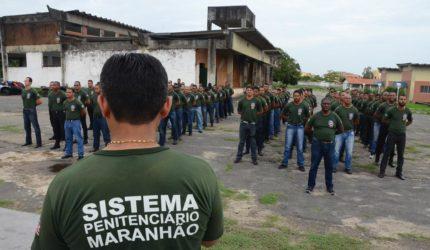 SEAP-MA abre processo seletivo para contratar Agente Penitenciário Masculino