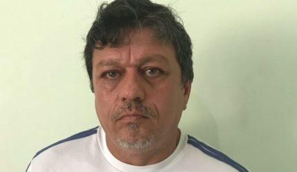 Homem acusado de esfaquear ex-esposa é preso no Ceará