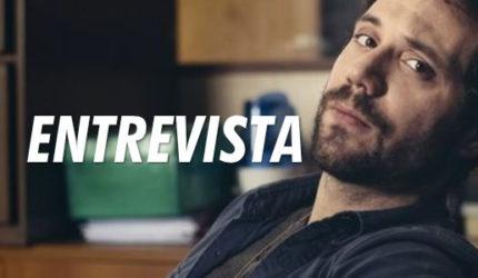 Antonio Saboia conta sobre seus personagens em 'O Mecanismo' e 'Rotas do Ódio'