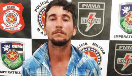 Homem acusado de cometer pelo menos cinco estupros nega crimes