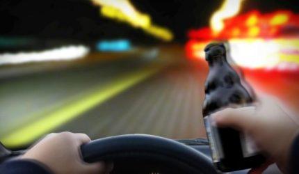 Médico é preso em Chapadinha por direção perigosa e embriaguez ao volante