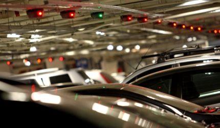 Mantida a gratuidade de meia hora em estacionamentos privados de São Luís