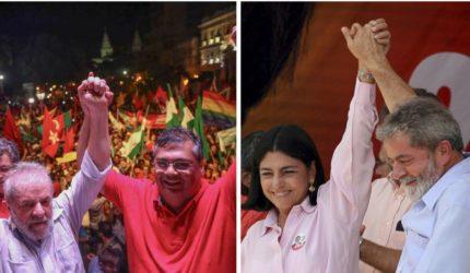 Decisão da justiça sobre Lula pesará no cenário maranhense