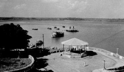 64 anos do incêndio do navio Maria Celeste