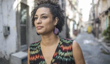 Direitos Humanos analisa motivação de morte de vereadora no Rio