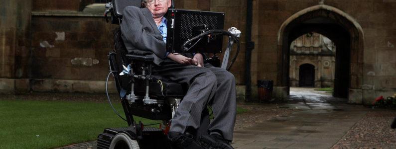10 fatos sobre a vida de Stephen Hawking