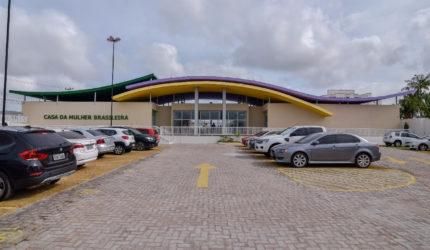 Casa da Mulher Brasileira realizou 7 mil atendimentos em menos de 5 meses