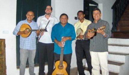 Músicos e instrumentistas celebram o Dia Nacional do Choro