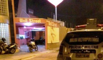 Homem que tentou matar ex em motel agiu premeditadamente, diz Polícia