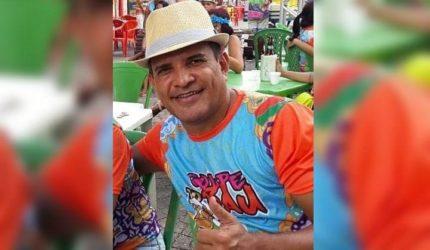 Amigos prestam homenagem ao economista morto na Litorânea