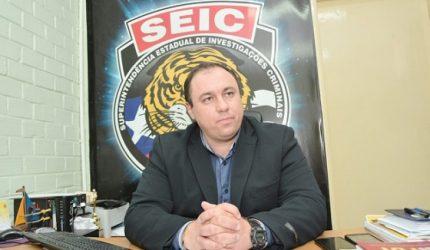Habeas Corpus a Tiago Bardal é negado pela Justiça em novo caso