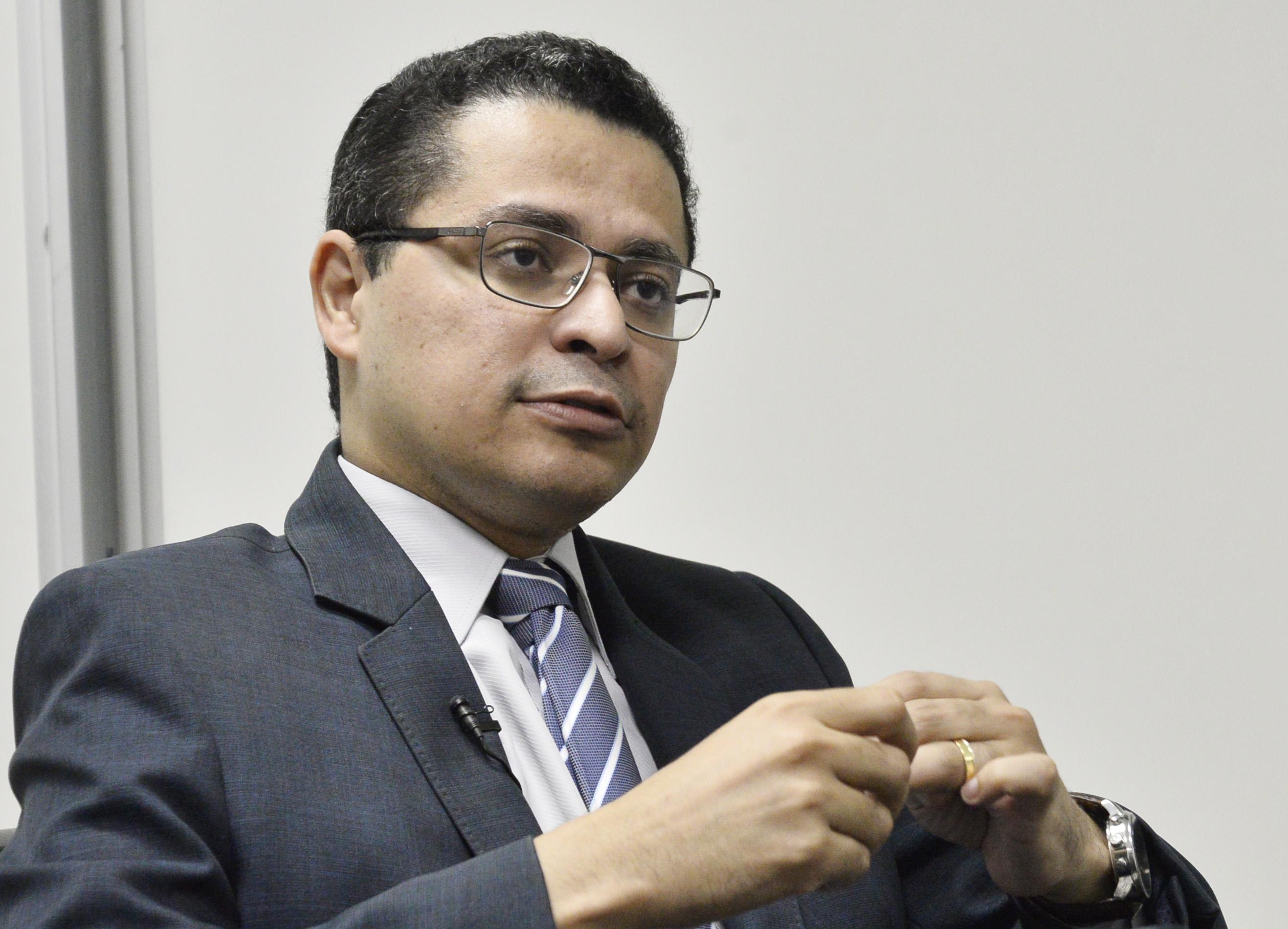 Carlos Lula diz que investigação da Polícia Federal é ilegal | O ...
