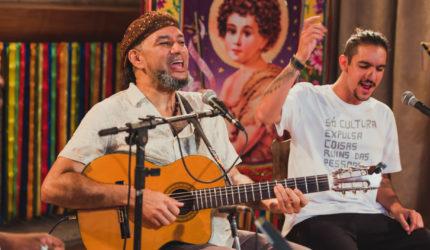 César Nascimento lança novo CD/DVD em São Luís