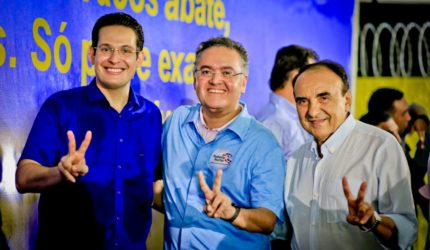 PSDB articula pré-candidatos para disputar vaga de senador