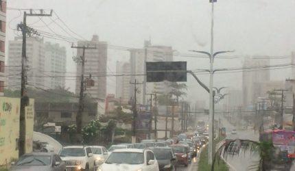São Luís e mais 54 municípios do Maranhão em estado de alerta